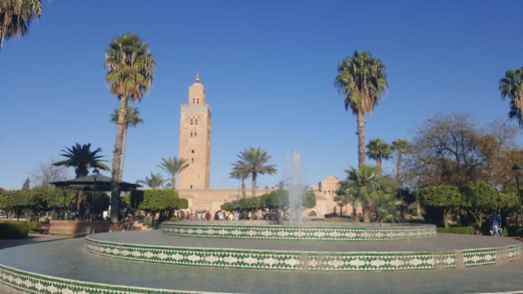 Ocasiones para viajar a Marruecos después del Covid