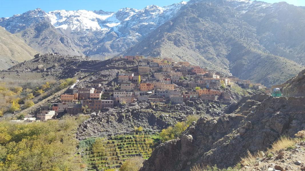 Los mejores lugares que visitar en Marruecos