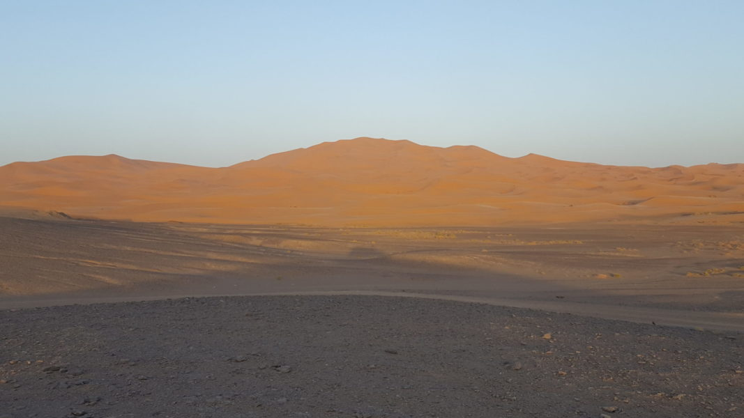 3 days to Sahara desert