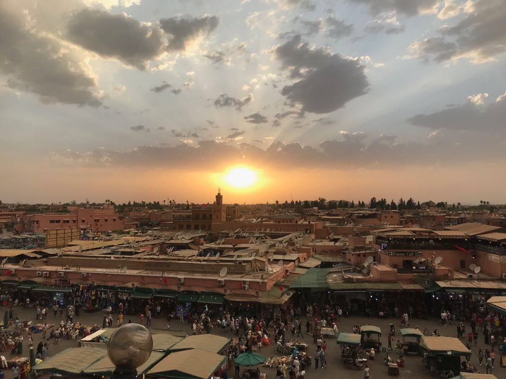 best places to visit in Morocco Marrakech unik maroc tours