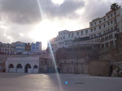 Kasbah y medina de Tánger (II)