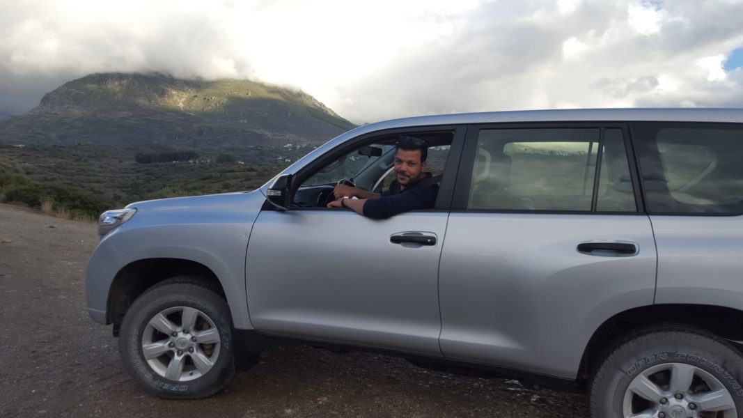 3 Razones para contratar transporte con conductor en tu viaje a Marruecos