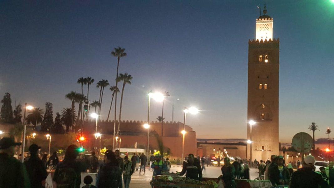 ¿A qué aeropuerto volar a Marruecos?