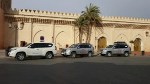 a que aeropuerto volar a Marruecos Unik Maroc Tours