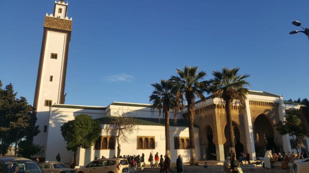 Las mezquitas de Tánger (IV)