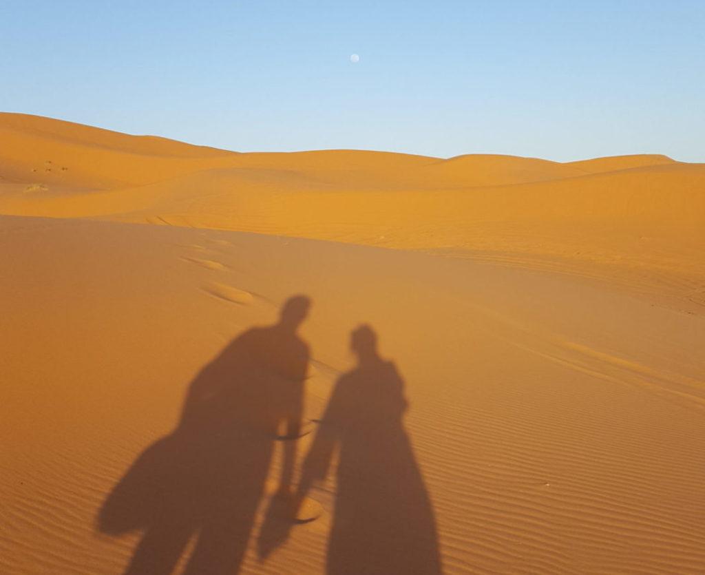 desierto aprovecha la oportunidad unik maroc tours