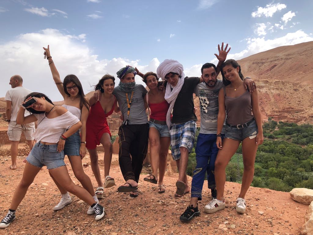 Consejos a tener en cuenta para que todo salga bien en tu viaje a Marruecos (I)