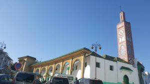 mezquita Tánger unik maroc tours