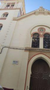 iglesias tanger