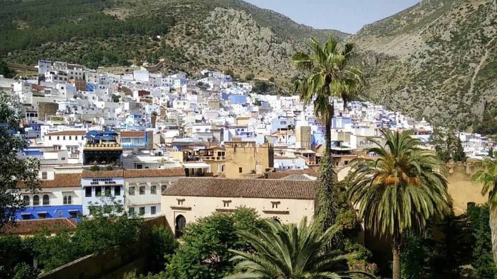 viaje al nnorte de Marruecos chaouen unikmaroctours
