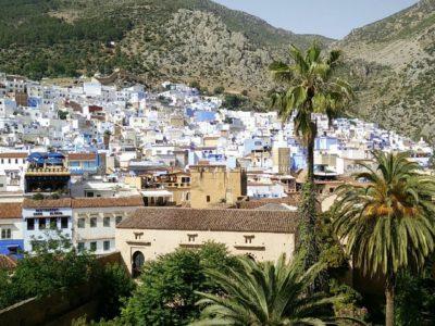 Viaje al norte de Marruecos ahora