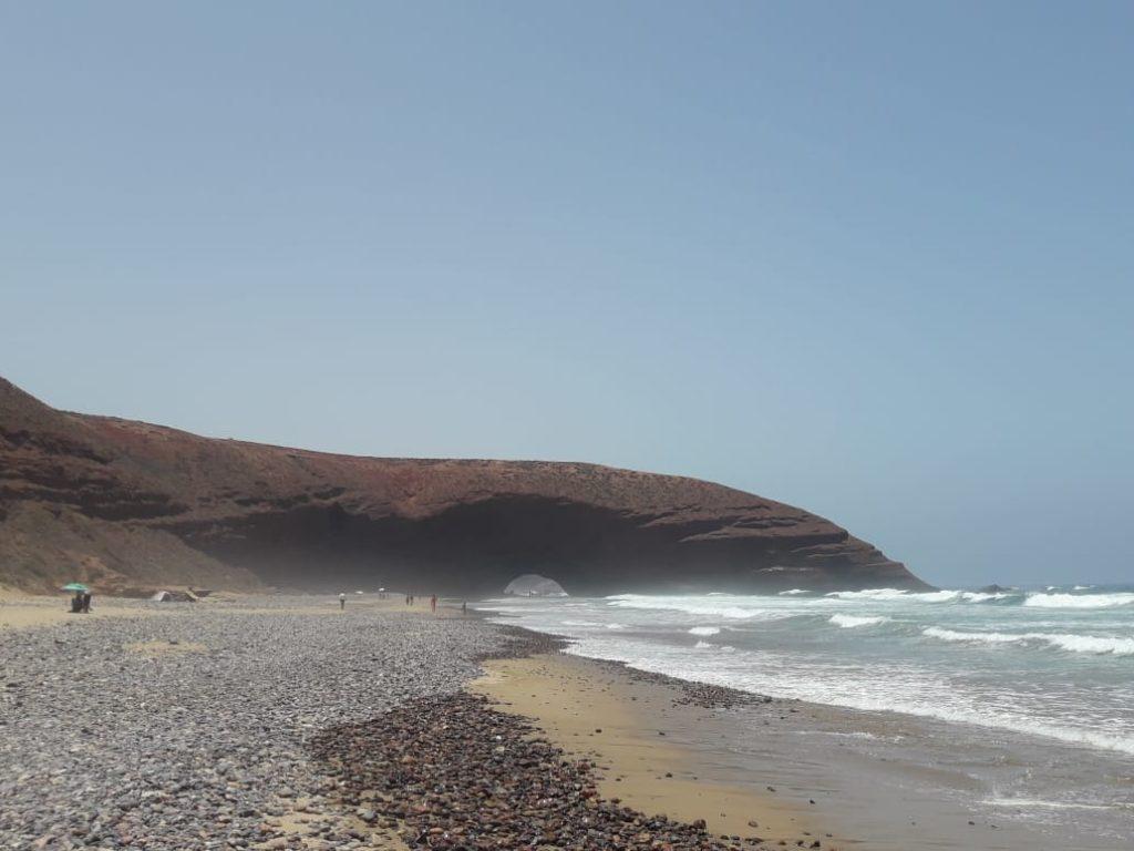 legzira viajar a marruecos en verano