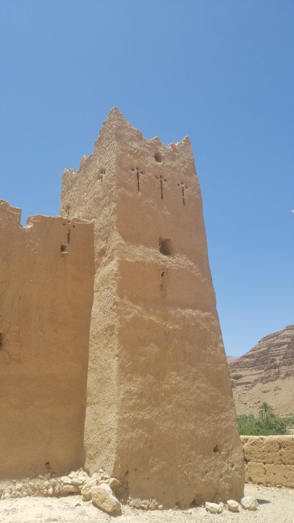 kasbahs de Marruecos Unik maroc tours