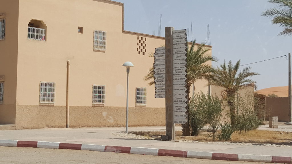 turismo marruecos desierto unikmaroctours