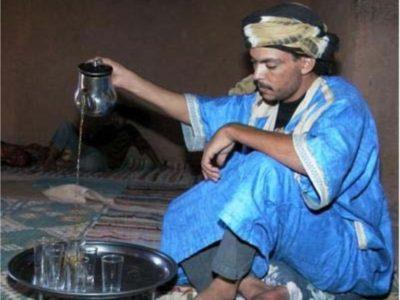 Como era dedicarse al turismo en Marruecos hace 20 años