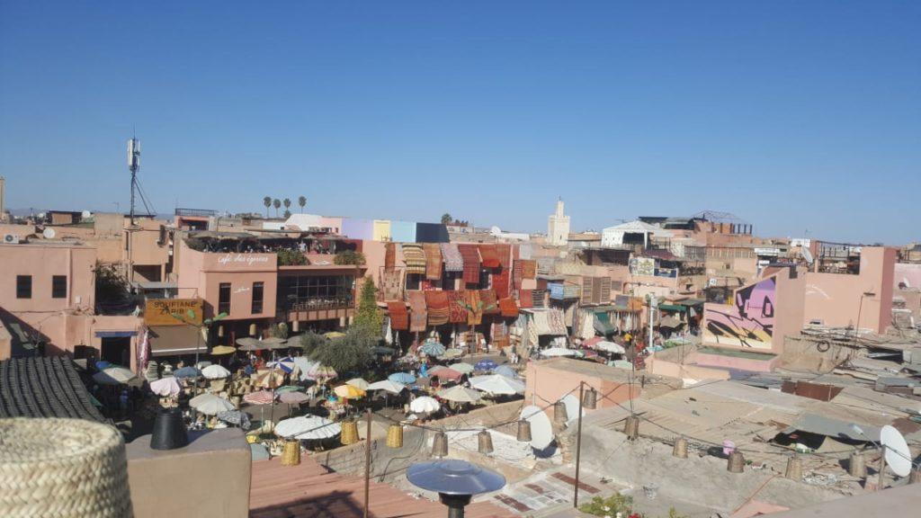 turismo marruecos marrakech unikmaroctours