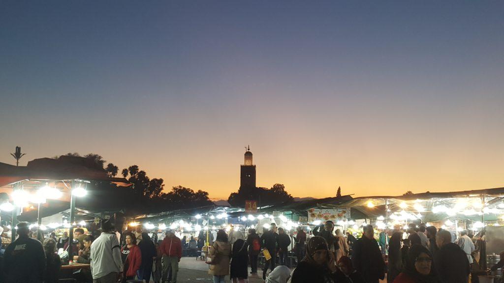 viajar a Marruecos en diciembre unik maroc tours