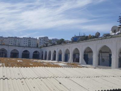 Funduqs de Marruecos