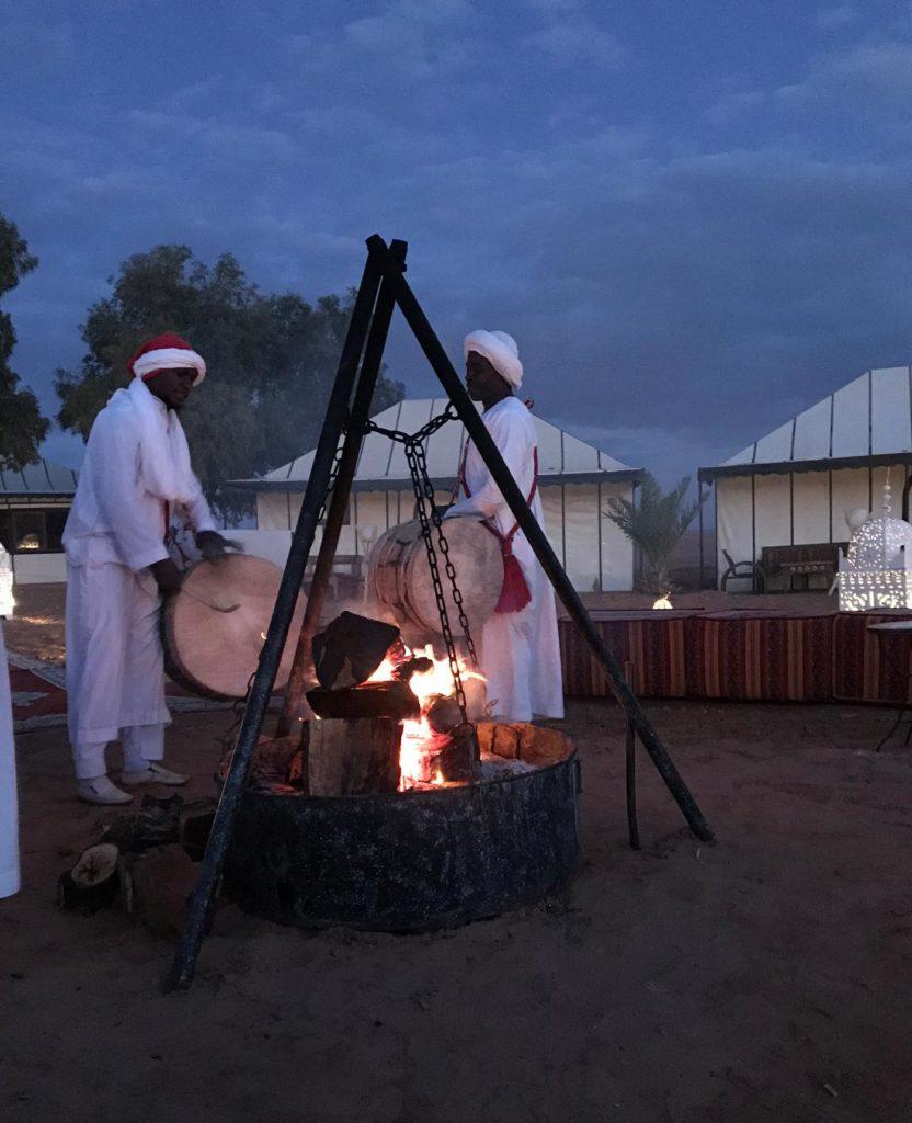 fin de año en Marruecos Unikmaroctours