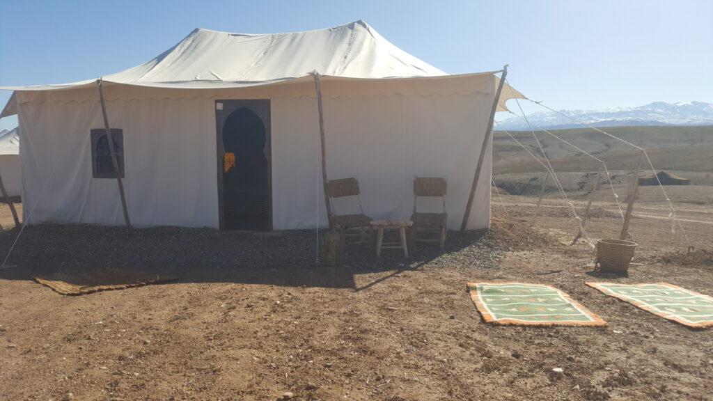desierto de agafay unik maroc tours