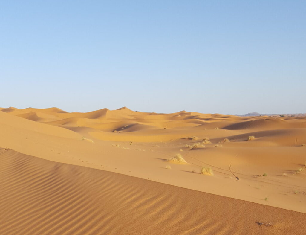best places to visit in Morocco Unik Maroc Tours