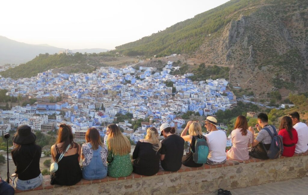chaouen unik maroc tours