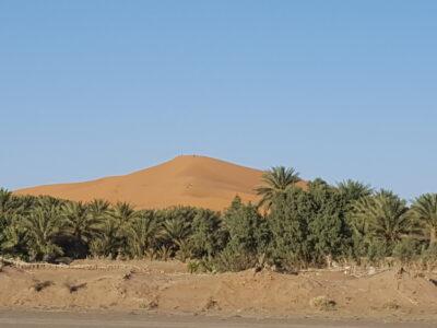 Vacaciones de semana santa en Marruecos