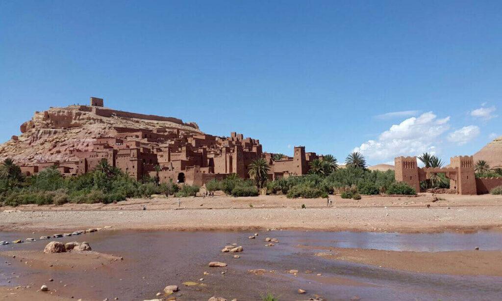 Ait ben haddou películas rodadas en Marruecos