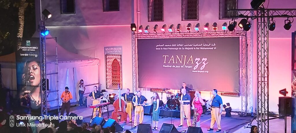 viajar a marruecos en septiembre tanjazz tanger unik maroc tours