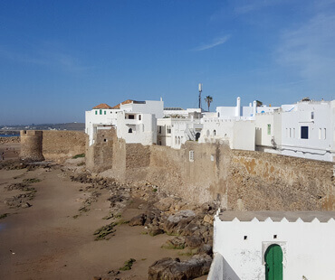Discover north of Morocco and Marrakech