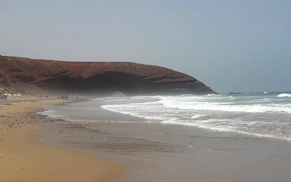 Que ver en Marruecos legzira
